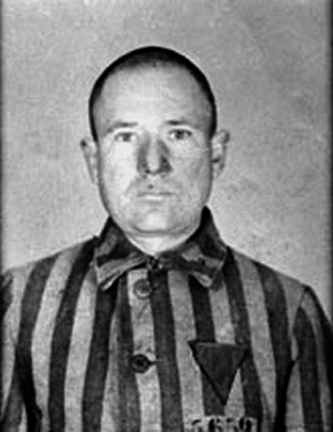 Franciszek Gajowniczek